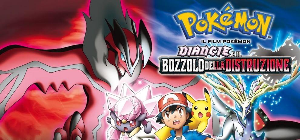 Tornano i Pokémon con un tributo a Miyazaki