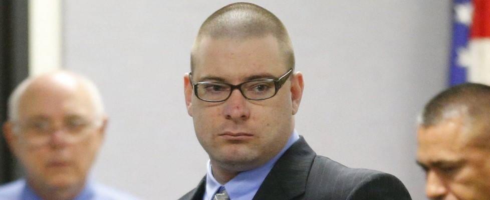 Processo 'American Sniper', condannato all'ergastolo l'assassino di Chris Kyle