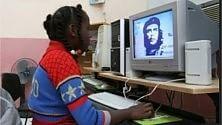 Cuba-Usa, il disgelo comincia da internet