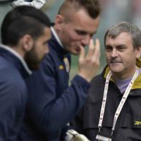 """Parma, Manenti: """"A Genova giocheremo"""". Ma anche lo spogliatoio va all'asta"""