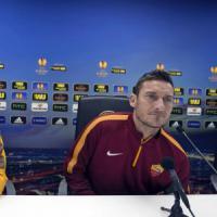 """Roma, Totti: """"Contro la violenza fermare le partite e le società"""""""
