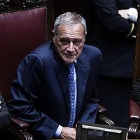 """Parlamento, Grasso: """"Per abolire vitalizi a condannati non serve una legge"""""""