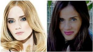 Da Paola e Chiara a ''The Voice'' l'ex bionda concorrente al talent    Leggi: 'Riparto da sottozero'