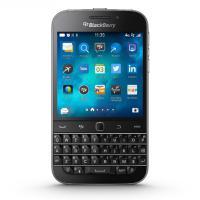 BlackBerry Classic: tastiera, sicurezza e solidità