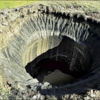 Siberia, torna il mistero dei crateri