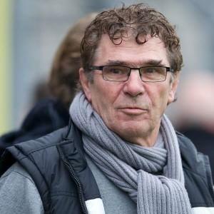 Van Hanegem fa ancora piangere i tifosi E' lui che ha fatto grande il Feyenoord
