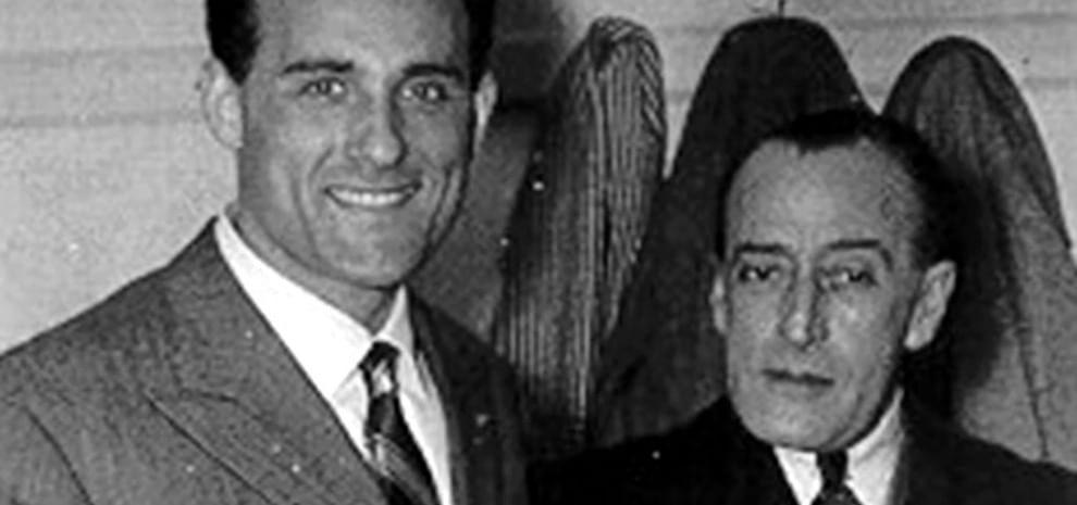 """è morto Giacomo Rondinella, cantò """"Malafemmena"""" di Totò"""