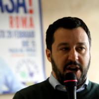 """Salvini gela Berlusconi: """"Ad oggi nessun accordo con Forza Italia"""""""