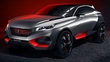 Ginevra, ecco tutte le novità Peugeot