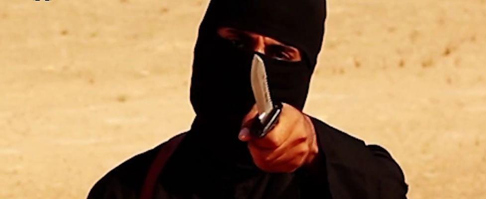 Is, identificato il boia 'Jihadi John'. Uccisi 15 cristiani rapiti.