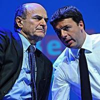 """Pd, lo strappo di Bersani: """"Io non sono un figurante"""". Renzi: """"Stupito da polemiche, noi..."""