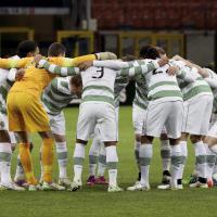 Inter-Celtic, il film della partita