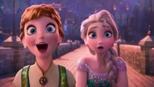 Frozen Fever, il corto Tornano Anna ed Elsa