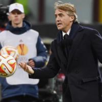 Inter, Mancini guarda avanti: ''C'è ancora da lavorare''