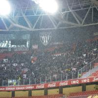 Athletic Bilbao-Torino, il film della partita