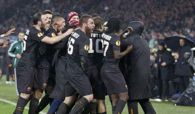 Roma risorge a Rotterdam, l'Italia fa il pieno   ft