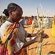 Darfur: persecuzioni -   foto   sui cristiani, stupri, reclutamento di bambini  per la guerra e impiccagioni