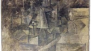Picasso rubato a Parigi ritrovato  a New York, valore: '37 dollari'