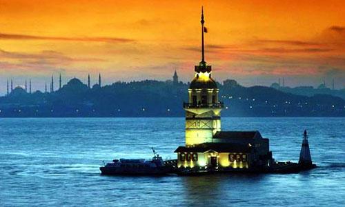 Mediterranea incontra Istanbul