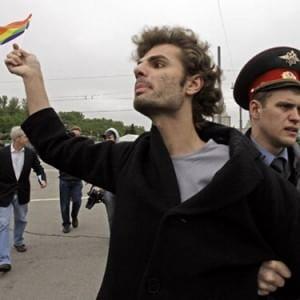 Russia, omosessuale ucciso con 26 coltellate