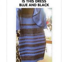 purchase cheap eba39 d38b9 Di che colore è questo vestito? Il rompicapo divide il web ...