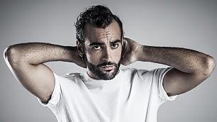 """Video   """"Esseri umani"""", il nuovo singolo  di Marco Mengoni   in anteprima     Foto"""