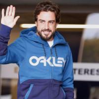 """F1, Alonso rassicura tutti: """"Sto"""