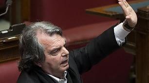 """Furia Brunetta contro Boldrini """"Ci manca di rispetto, si scusi"""""""