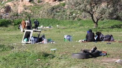 Melilla, profughi: il varco europeo  per chi viene dal Marocco  è ormai solo in mano alle mafie