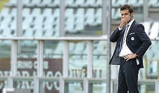 Udinese, Stramaccioni: ''Col Cesena sfida-salvezza da non fallire''