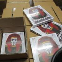 Egitto, censura sulla primavera dei graffiti