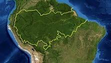 Progetto: l'area protetta più grande del mondo