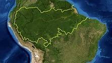 Progetto: l'area protetta più grande al mondo