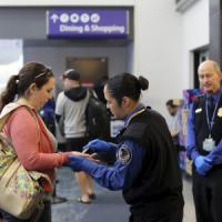 """Usa: sicurezza aeroporti a rischio, i repubblicani """"congelano"""" i fondi per l'Homeland..."""