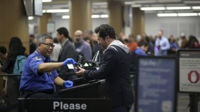 """Usa: aeroporti a rischio, il Congresso """"congela"""" i fondi per Homeland Security"""