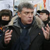 Nemtsov, dal governo con Ieltsin alla strenua opposizione a Putin
