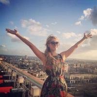 Cuba-Usa, all'Avana arriva Paris Hilton