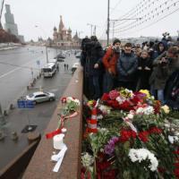 """Russia: Obama, Merkel e Hollande chiedono indagine sul """"vile omicidio"""" di Nemtsov"""