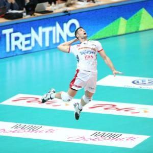 """Volley, Trento pensa in grande: """"Con questra squadra tutto è possibile"""""""