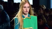 Bottega veneta: la moda no-sex    Versace è tecno     Tod's     Emporio Armani