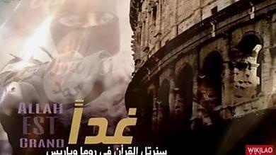 Stato islamico, sul web documento  di propaganda in perfetto italiano