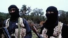 L'ISIS RECLUTA IN PERFETTO ITALIANO