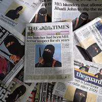 Stato islamico, 'Jihadi John' in cellula terroristica che fece attentati nel 2005 a Londra
