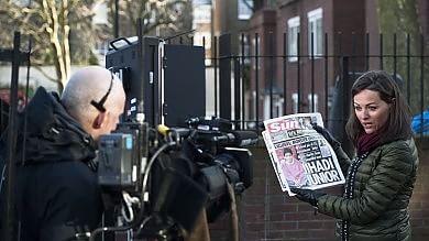 Is, 'Jihadi John' in cellula terroristica degli attentati a Londra nel 2005