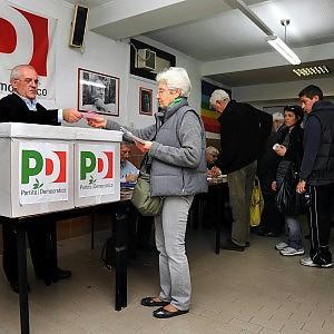 Regionali, primarie del centrosinistra nelle Marche: vince Ceriscioli