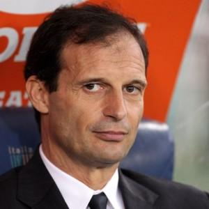 Juventus, Allegri: ''Roma forte, partita importante ma non decisiva''