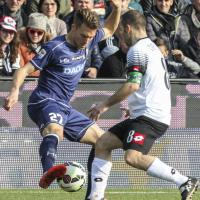 Cesena-Udinese, il film della partita