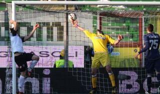 Cesena-Udinese 1-0, Rodriguez fa sognare i romagnoli