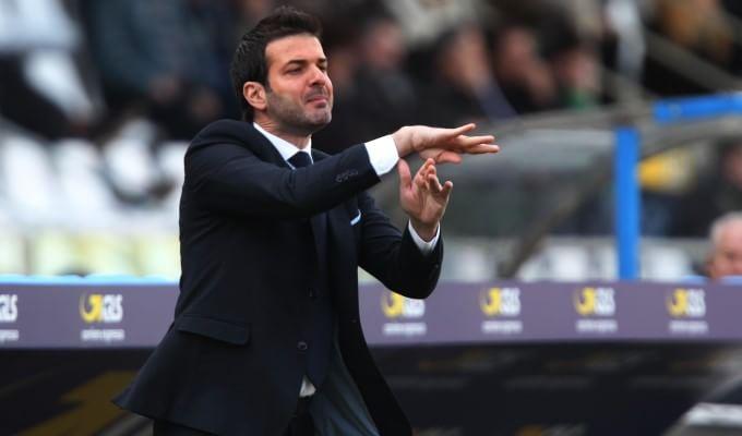Udinese, Stramaccioni: ''Qualcuno ha perso la fame''