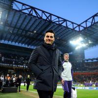 Inter-Fiorentina, il film della partita